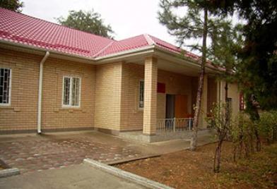 Буденновский гарнизонный военный суд