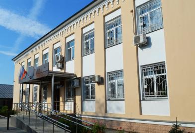 Бутурлиновский районный суд