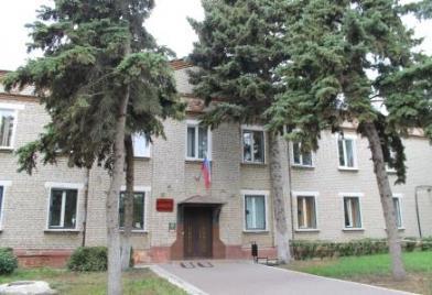 Веневский районный суд