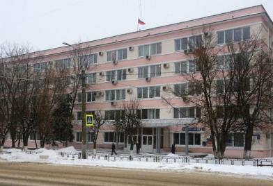Арбитражный суд Владимирской области
