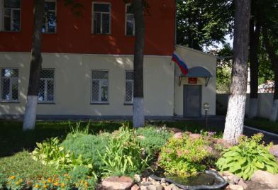 Владимирский гарнизонный военный суд