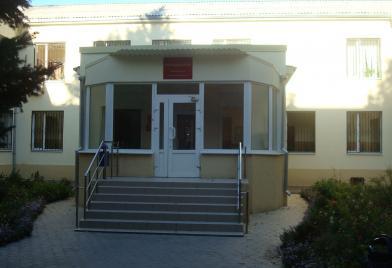 Волгодонской районный суд