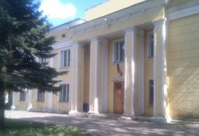 Вологодский районный суд