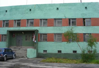 Воркутинский гарнизонный военный суд