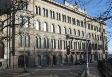 Выборгский городской суд