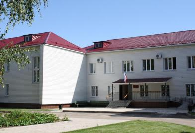 Гагаринский районный суд