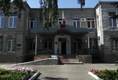 Гайский городской суд