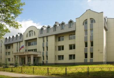 Гатчинский городской суд