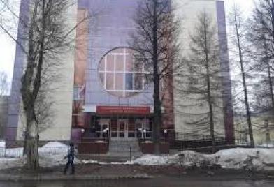 Глазовский районный суд