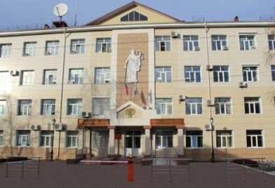 Горно-Алтайский городской суд
