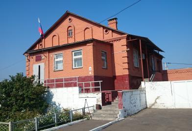 Городищенский районный суд