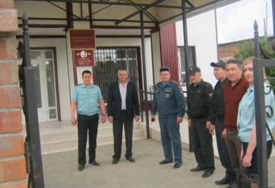Городовиковский районный суд