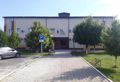 Грайворонский районный суд