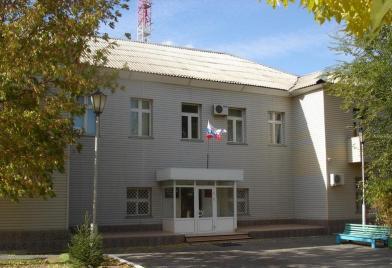 Грозненский гарнизонный военный суд