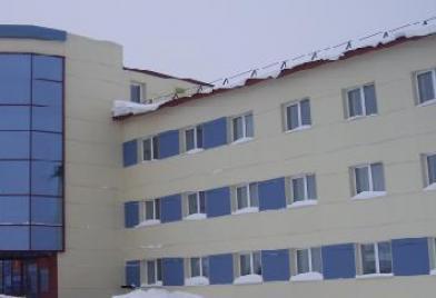 Губкинский районный суд