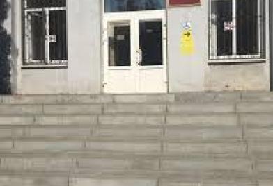 Гуковский городской суд