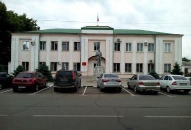 Гулькевичский районный суд