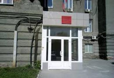 Дзержинский районный суд г. Новосибирска