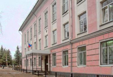 Донской городской суд