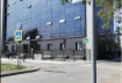 Железнодорожный районный суд г. Самары