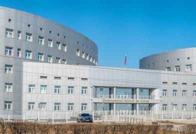 Железнодорожный районный суд г. Улан-Удэ
