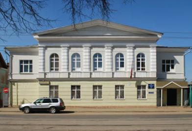 Заводской районный суд г. Орла