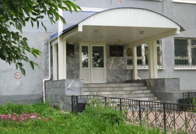 Заволжский районный суд г. Ульяновска