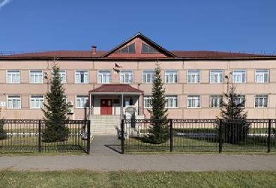 Заринский городской суд