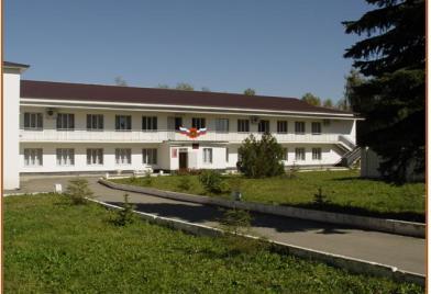 Зеленчукский районный суд