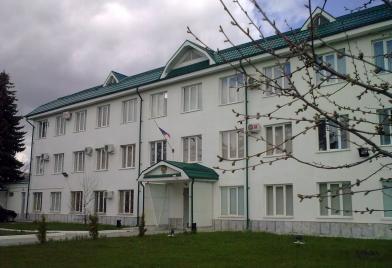 Зольский районный суд
