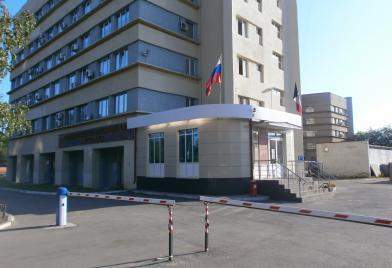 Индустриальный районный суд г. Ижевска