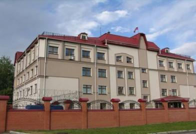 Йошкар-Олинский городской суд