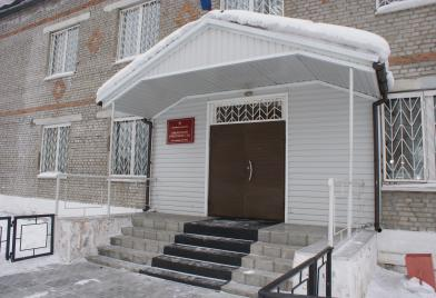 Кабанский районный суд