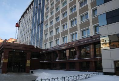 Калининский районный суд г. Тюмени