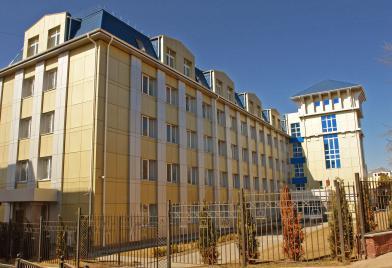 Калужский районный суд