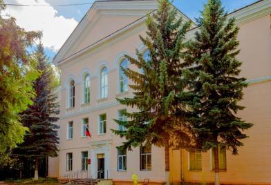 Кимовский городской суд