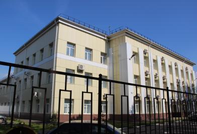 Кимрский городской суд