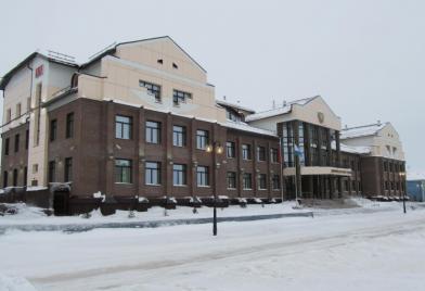Постоянное судебное присутствие Арбитражного суда Архангельской области в Ненецком автономном округе (г. Нарьян-Мар)