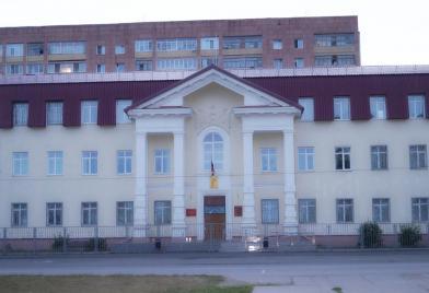 Кировский районный суд г. Перми