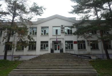 Кировский районный суд г. Хабаровска