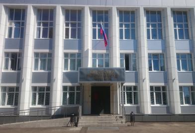 Кировский районный суд г. Ярославля