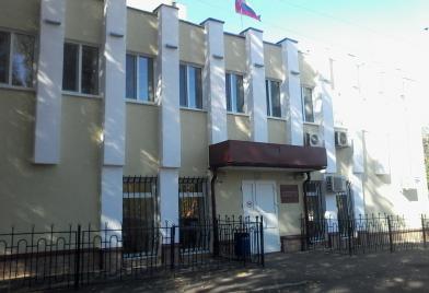 Клинцовский районный суд