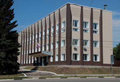 Кольчугинский городской суд