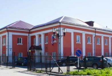 Кондопожский городской суд